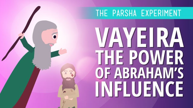 The Power Of Abraham's Influence