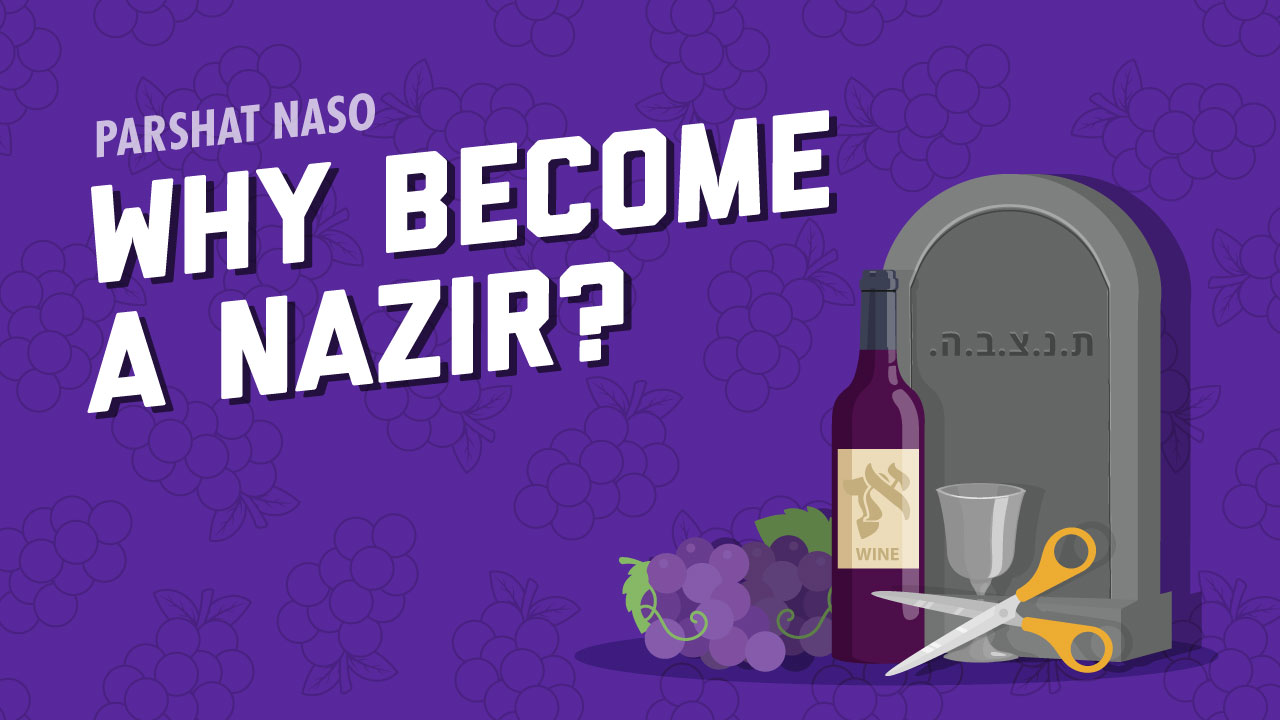 Why Become A Nazir?