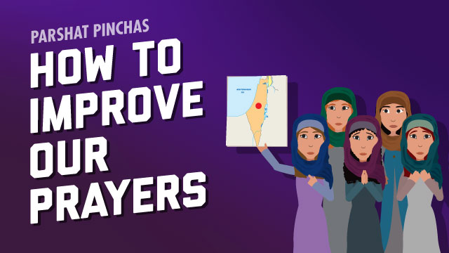 How To Improve Our Prayers
