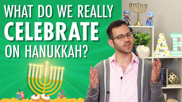 Epilogue: Pre Hanukkah Webinar