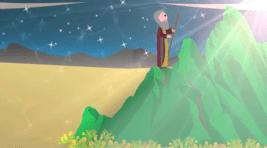 Ha'azinu: Moses' Farewell To Israel