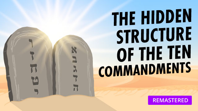 Why The Ten Commandments Matter In Our Daily Lives