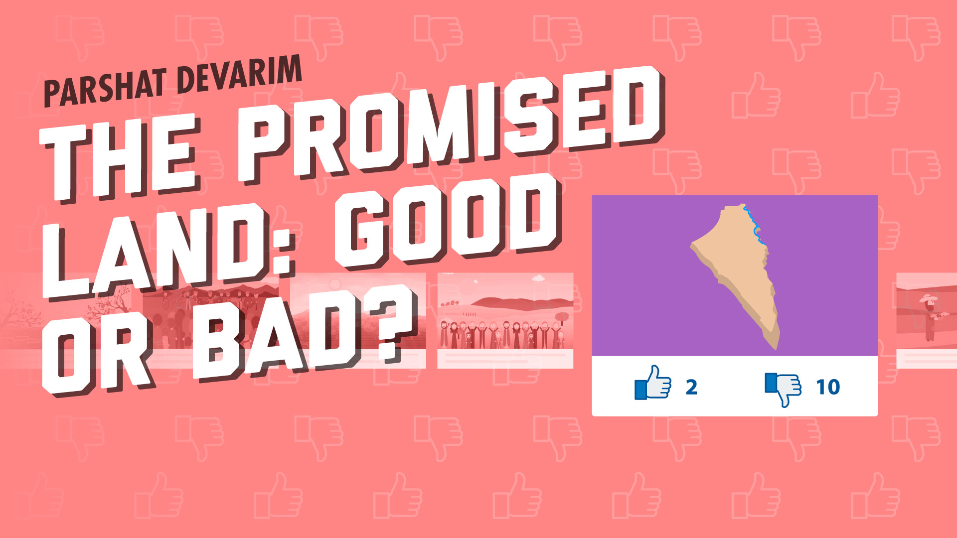The Promised Land: Good Or Bad?