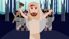 Like Moses, Like Matityahu