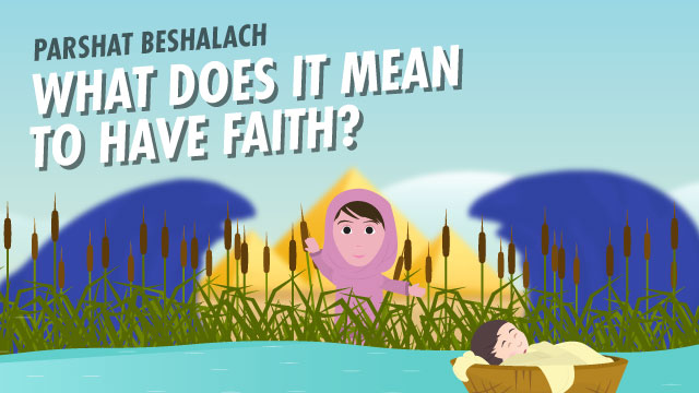 What Does It Mean To Have Faith?