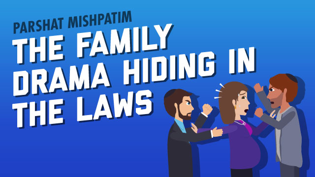 The Family Drama Hiding In The Laws