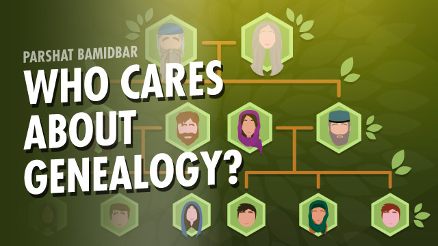 Who Cares About Genealogy?