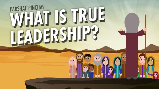 What Is True Leadership?