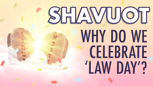 """Why Do We Celebrate """"Law-Day""""?"""