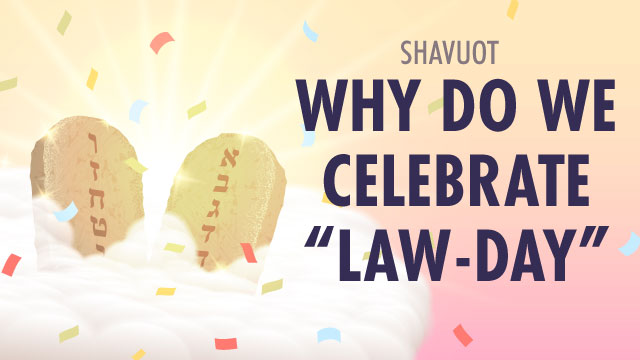 "Why Do We Celebrate ""Law-Day""?"