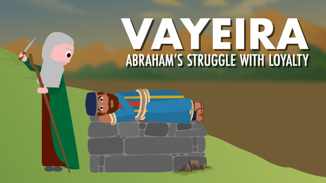 Why Did Abraham Bind Isaac?
