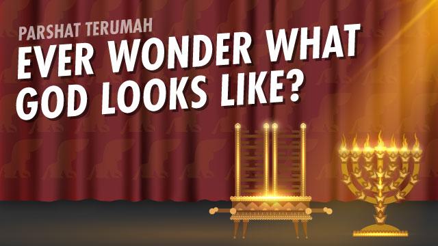 Ever Wonder What God Looks Like?