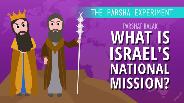 What Is Israel's National Mission?