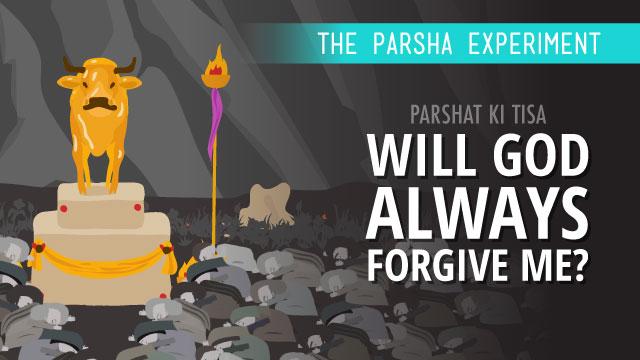 Will God Always Forgive Me?